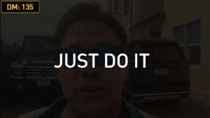 Daily Motivation: Just Do It