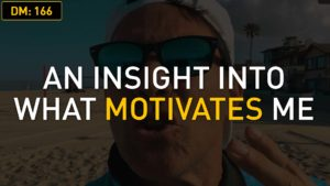 Daily Motivation: An Insight Into What Motivates Me